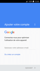 Samsung G920F Galaxy S6 - E-mail - Configuration manuelle (gmail) - Étape 10