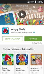 Samsung Galaxy Trend 2 Lite - Apps - Herunterladen - 1 / 1