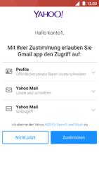 Nokia 3 - E-Mail - 032b. Email wizard - Yahoo - Schritt 10
