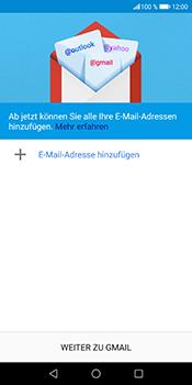 Huawei Honor 9 Lite - E-Mail - Konto einrichten (gmail) - Schritt 5