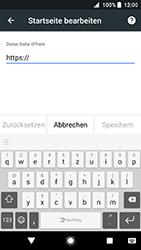 Sony Xperia XA2 - Internet - Manuelle Konfiguration - Schritt 28
