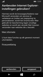 Microsoft Lumia 640 - Internet - hoe te internetten - Stap 3