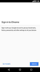 LG Nexus 5X - Android Oreo - Internet - Internet browsing - Step 4