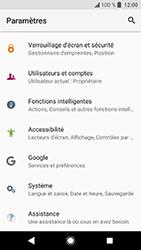 Sony Xperia XA2 - Sécuriser votre mobile - Personnaliser le code PIN de votre carte SIM - Étape 4