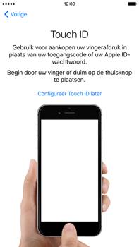 Apple iPhone 6S Plus iOS 9 - Toestel - Toestel activeren - Stap 12