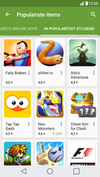 LG LG G5 - Applicaties - Download apps - Stap 11