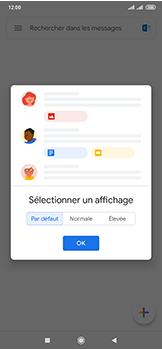 Xiaomi Mi Mix 3 5G - E-mail - 032c. Email wizard - Outlook - Étape 15