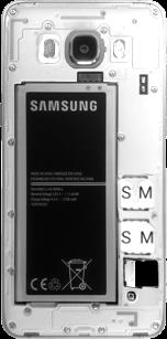Samsung Galaxy J5 Sim Karte Einlegen.Base Samsung J510 Galaxy J5 2016 Dualsim Sim Karte