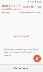 Samsung Galaxy Xcover 3 VE - E-mail - envoyer un e-mail - Étape 18