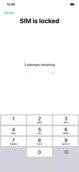 Apple iPhone XS Max - iOS 14 - MMS - Manual configuration - Step 14