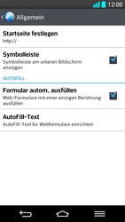 LG G2 - Internet - Apn-Einstellungen - 28 / 30