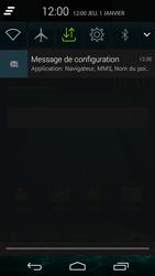 Acer Liquid Jade S - Internet - Configuration automatique - Étape 4