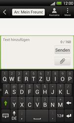 HTC One V - MMS - Erstellen und senden - 9 / 18