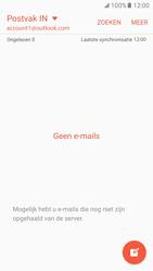 Samsung Galaxy J5 (2016) (J510) - E-mail - Handmatig Instellen - Stap 9