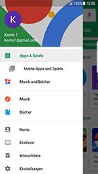 Samsung Galaxy S7 Edge - Android N - Apps - Nach App-Updates suchen - Schritt 5