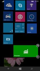 Microsoft Lumia 535 - Startanleitung - Personalisieren der Startseite - Schritt 12