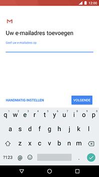 Nokia 6 (2018) - E-mail - Handmatig instellen - Stap 10