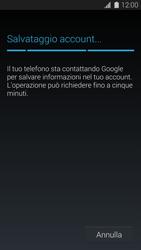 Samsung Galaxy S 5 - Applicazioni - Configurazione del negozio applicazioni - Fase 15