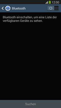 Samsung N9005 Galaxy Note 3 LTE - Bluetooth - Geräte koppeln - Schritt 7