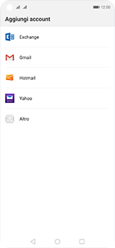 Huawei Nova 5T - E-mail - 032c. Email wizard - Outlook - Fase 5
