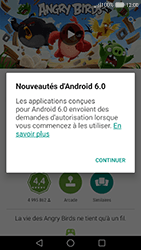 Huawei Nova - Applications - Télécharger des applications - Étape 18