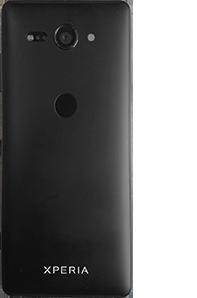 Sony Xperia XZ2 Compact - SIM-Karte - Einlegen - 2 / 8