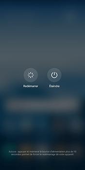 Huawei Mate 10 Pro - Internet et roaming de données - Configuration manuelle - Étape 18