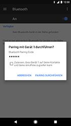 Google Pixel - Bluetooth - Geräte koppeln - Schritt 9