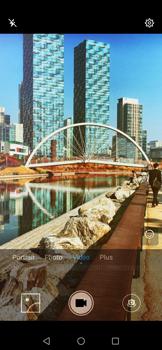 Huawei P Smart (2019) - Photos, vidéos, musique - Créer une vidéo - Étape 10