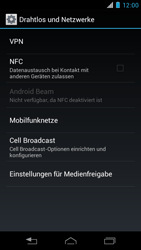 Motorola RAZR i - Internet - Apn-Einstellungen - 5 / 5