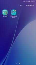 Samsung A510F Galaxy A5 (2016) - E-mail - e-mail instellen (gmail) - Stap 3