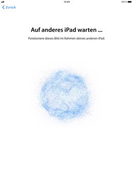 Apple iPad Air 2 - iOS 11 - Persönliche Einstellungen von einem alten iPhone übertragen - 10 / 29