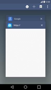 LG G4 - internet - hoe te internetten - stap 13