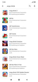 Xiaomi RedMi Note 7 - Apps - Installieren von Apps - Schritt 13