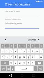 LG G5 - Premiers pas - Créer un compte - Étape 17