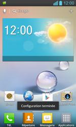 LG P710 Optimus L7 II - MMS - Configuration automatique - Étape 6