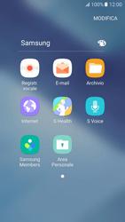 Samsung Galaxy A5 (2017) - Internet e roaming dati - Configurazione manuale - Fase 21