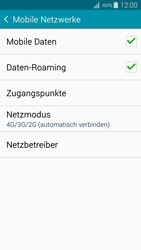 Samsung A300FU Galaxy A3 - Ausland - Im Ausland surfen – Datenroaming - Schritt 10