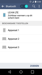 LG LG K4 - bluetooth - aanzetten - stap 7