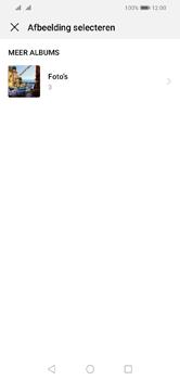 Huawei Y5 (2019) - E-mail - e-mail versturen - Stap 12
