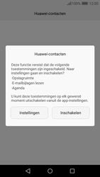 Huawei Y6 (2017) - Voicemail - handmatig instellen - Stap 4