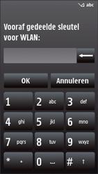 Nokia X6-00 - wifi - handmatig instellen - stap 10