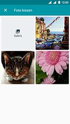Nokia 3 - Android Oreo - MMS - Afbeeldingen verzenden - Stap 13