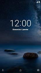 Nokia 8 - MMS - Configuration manuelle - Étape 22