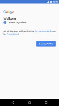 Huawei Nexus 6P - Android Oreo - E-mail - Handmatig instellen (gmail) - Stap 10