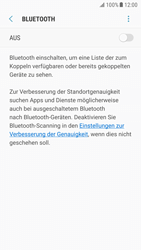 Samsung Galaxy S6 (G920F) - Android Nougat - Bluetooth - Geräte koppeln - Schritt 8