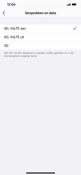 Apple iphone-11-model-a2221 - Bellen - 4G Bellen activeren - Stap 7