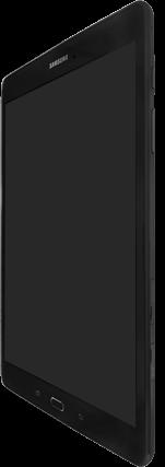 Samsung Galaxy Tab A 9.7 - SIM-Karte - Einlegen - 1 / 1