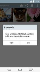 LG D855 G3 - Photos, vidéos, musique - Envoyer une photo via Bluetooth - Étape 9