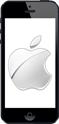 Apple iPhone 5 (Model A1429) met iOS 8